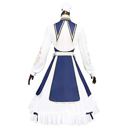 GJBXP 2019 Hot Game Miracle Nikki Dream Of Spring Lolita Dress ...