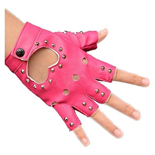 TOOGOO(R) ACCESSORY レディース カラー: ピンク