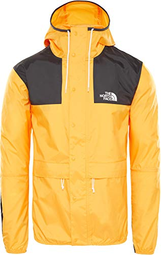 nbsp;– 1985 nbsp;giacca M Zinnia Mountain Uomo Face North Orange nbsp;seasonal Celebration Jkt 1w0HUx7gnq