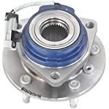 MAYASAF 513121 Front Wheel Hub Bearing Assembly for Chevy Impala/Venture/Monte Carlo, for Buick Century/Rendezvous…