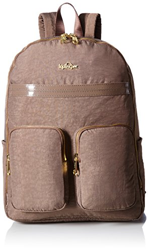 Tina Spc Backpack, Nwbrnptnco, One Size by Kipling