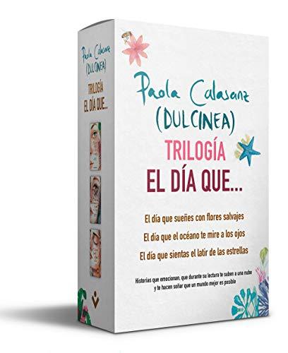 Estuche El dia que Edicion 2021 (Best seller / Ficcion)