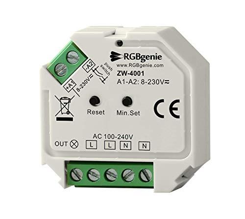 lamp module zwave - 6