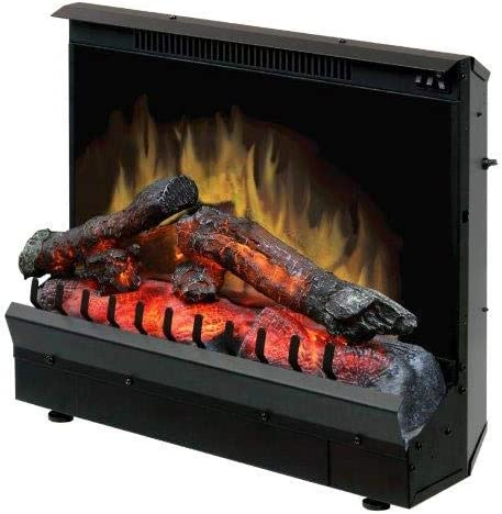 Dimplex Electric Fireplace Deluxe