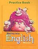 SE Prac Book Gr1 Moving into E, HARCOURT SCHOOL PUBLISHERS, 0153342722
