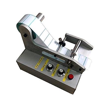 cgoldenwall al-080d automática etiqueta para máquina dispensador de papel de impresión de códigos de