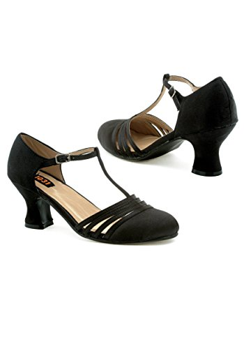 Lucille Flapper Costume Heels Size 12 -