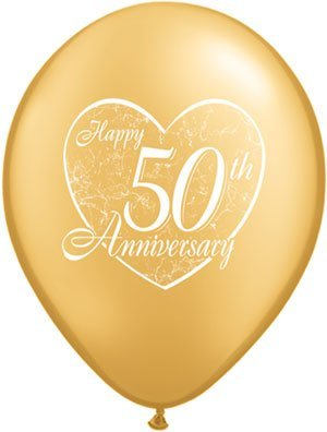 50Th Birthday Cake Bags - 9