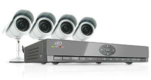 Amazon Com Svat Cv502 4ch 002 Web Ready 4 Channel H 264