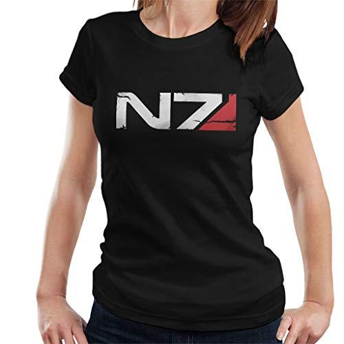 Mass Effect N7 Armour Women's T-Shirt