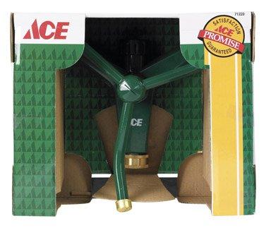 Wheel Base Sprinkler - Gilmour Ws45ac