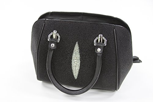 stingray-leather-clamshell-bag