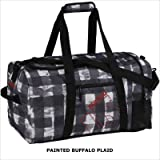 Burton Unisex Adult Boothaus Medium Bag (Photocopied Plaid), Outdoor Stuffs