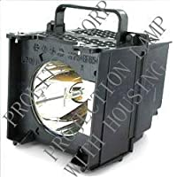 Y67-LMP COMPATIBLE PROJECTION TV LAMP WITH HOUSING FOR TOSHIBA 30DAYS REFUND AND 120DAYS WARRANTY