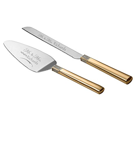 Waterford Knife Set - 3