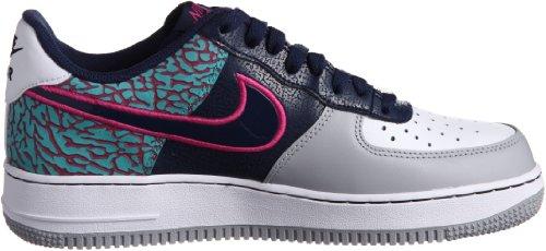 Nike - Zapatillas para hombre blanco - gris