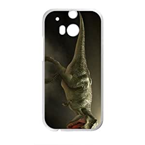 Creative Dinosaur Hot Seller High Quality Case Cove For HTC M8