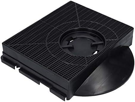 Filtro de carbón activado para AEG Electrolux 9029793602 E3CFE303 Elica Type 303 F00189/S campana extractora de cocina