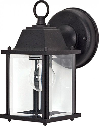 Nuvo Lighting 60/638 One Light Outdoor Wall Fixture