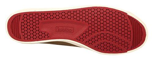 adidas Herren Sneakers Match Play Mid Braun G63599
