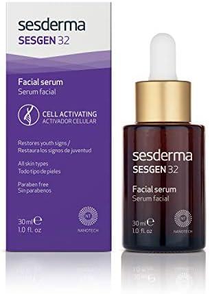 Sesderma Sesgen 32 Serum Activador Celular - 30 gr: Amazon.es: Belleza
