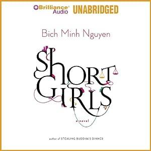 Short Girls Audiobook