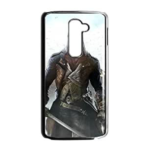 Assassin's Creed Unity LG G2 Cell Phone Case Black DIY Gift xxy002_0351271