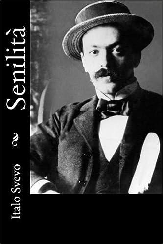 The rediscovered novels of Italo Svevo, Italy's first modernist.