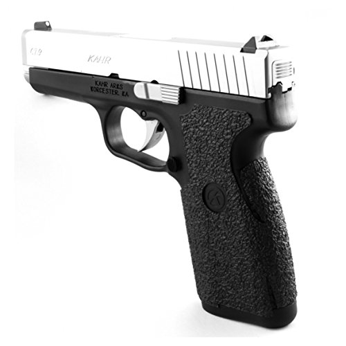 TALON Grips for Kahr CT9, CT40, TP9, TP40