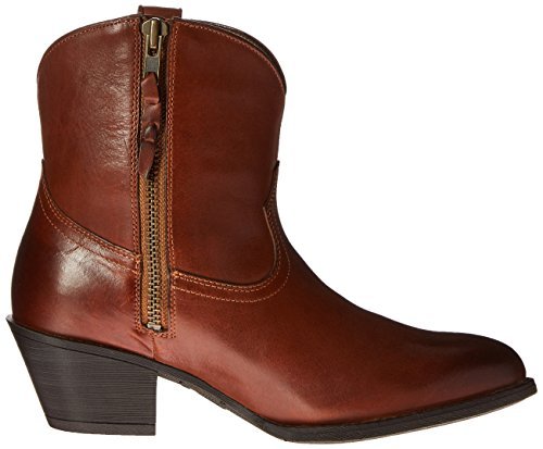 Ariat Womens Darla Western Fashion Boot Redwood
