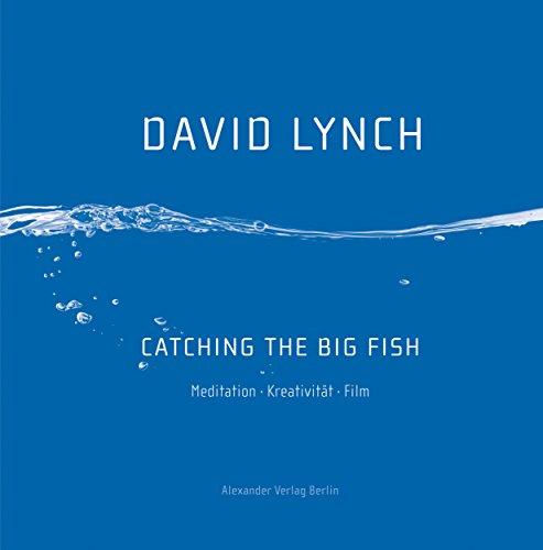 Catching the Big Fish: Meditation Kreativität Film (German Edition)