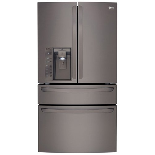 lg door in door fridge - 4