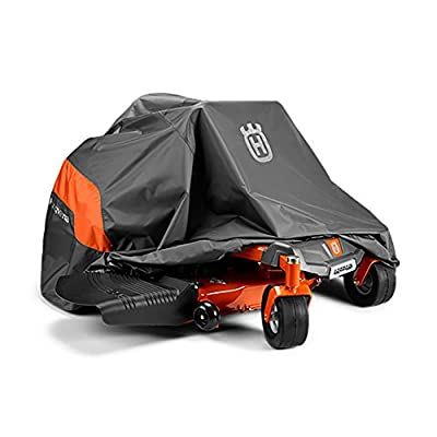 Husqvarna Zero Turn Riding Lawn Mower Cover