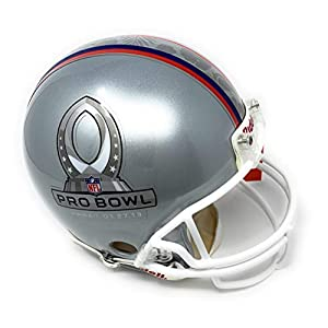 2013 Pro Bowl NFL Authentic On Field Riddell Proline Authentic Helmet (Unsigned) New In Box