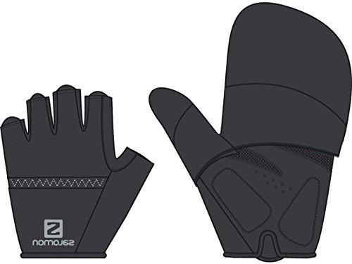 Xt Wings Mens (Salomon XT Wings WP Gloves, X-Large, Black)
