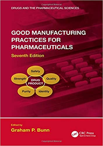Buy Good Manufacturing Practices for Pharmaceuticals
