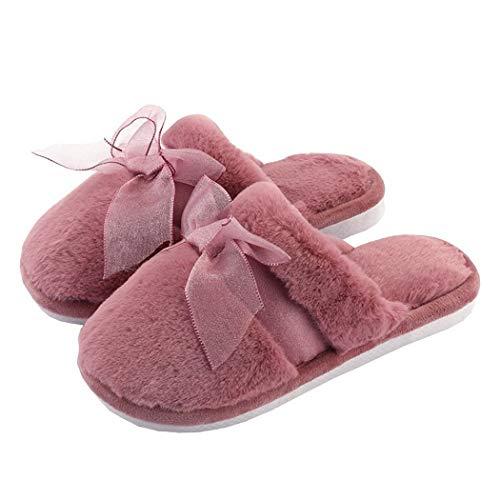 Ultra Ciabatte Premewish Antiscivolo Anguria leggero Confortevole E Casa Rossa Per Donna Donna Da Pantofole wSpqZxvXS