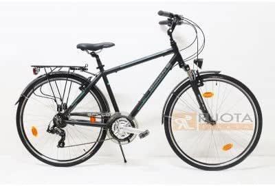 Bianchi - Bicicleta de ciudad para hombre, 28 pulgadas, aguja ...