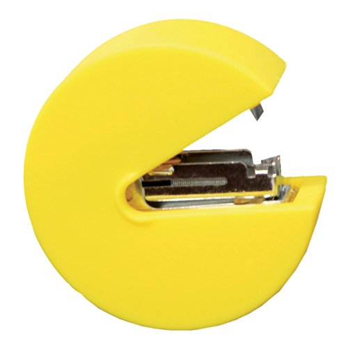 paladone-products-pac-man-stapler