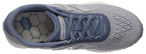 Blue New Fresh Bleu Foam Arishi Porcelain Balance Femme Running deep pp6rAzx