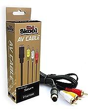 Saturn Av Cable 8Ft [Old Skool]