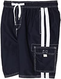 Boys' Barracuda Swim Trunk