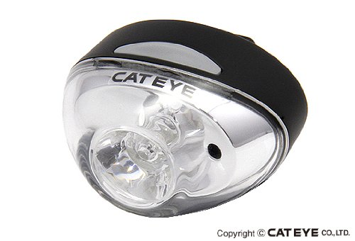 Cateye Rapid 3 Led Front Light in Florida - 4