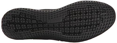 Reebok Hommes Impression Prime Ultk Chaussure De Course Charbon / Noir