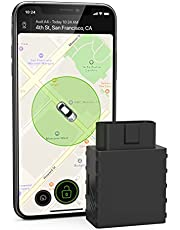 CarLock - Works in Canada - 2nd Gen Advanced Real Time 3G LTE Car Tracker & Alert System. Comes with Device & Phone App. Easily Tracks Your Car in Real Time & Notifies You Immediately of Suspicious Behavior.OBD Plug&Play