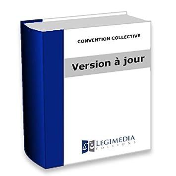 Formation Convention Collective Brochure N 3249 Derniere Edition