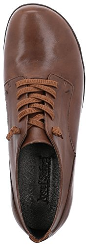 Josef Seibel Las Mujeres Bajas De Los Zapatos - Naly 11 - Zapatos Marrones En Tamaños Más De Tuerca Estilo de moda de venta barata ay4kKZ0