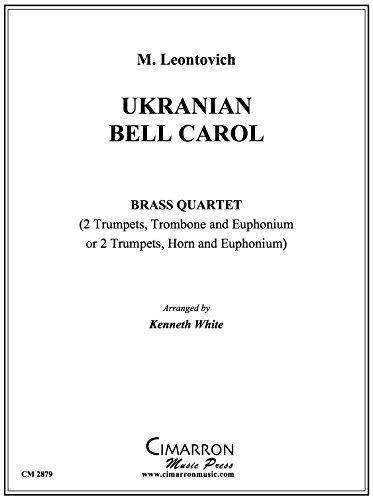 Ukranian Bell Carol (Ukranian Bell)