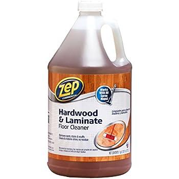 Amazon Com Hardwood And Laminate Cleaner Health