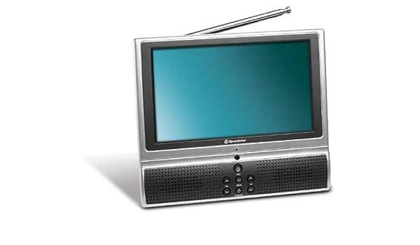LCD7114KL TVC 7 LCD TFT 16:9 R: Amazon.es: Electrónica